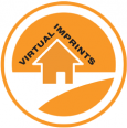 Virtual Imprints Logo